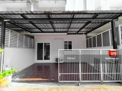 For Sale - PH007 Town Home for sale The Urbana+ 4 Chiangmai