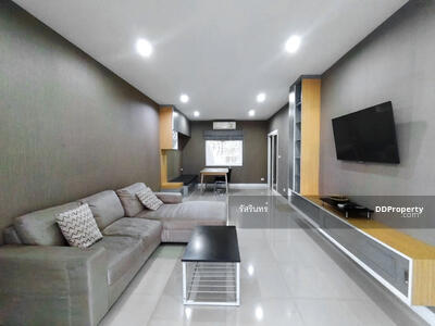 For Sale - PH009 Town Home for sale The Urbana+ 4 Fully Furnished, Chiangmai