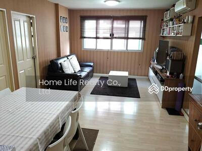 ให้เช่า - ขาย/ให้เช่า ดี คอนโดราม อินทรา ตึก C ชั้น 3 Full furnished