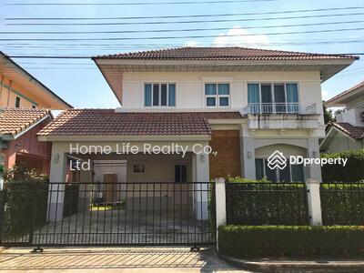 For Rent - ประกาศ ! !! ขาย/เช่า  บ้านเดี่ยวโครงการ Perfect Place ราชพฤกษ์