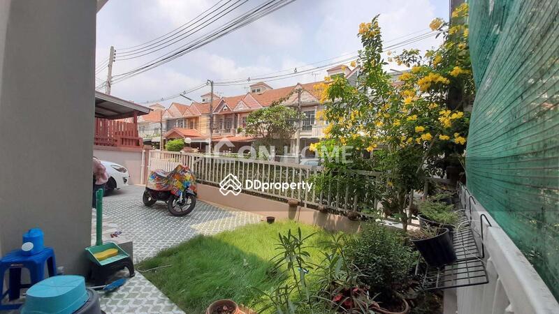 หมู่บ้าน บ้านมัณฑกานต์ รังสิต ลำลูกกา คลอง 4 #83636194