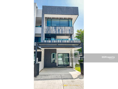 For Rent - AHD0468 Luxury townhome two storey for rent with fully furnished