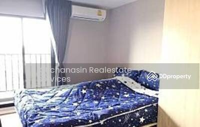 ให้เช่า - รหัส KRE B968 Tropicana Condominium แบบ 1ห้องนอน 1ห้องน้ำ พท. ใช้สอย 30 ตร. ม ชั้น 6 เช่า 6, 500 บาท @LINE:0807811871 คุณ ออน