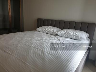 ขาย - ขายด่วน! !! Quinn Brand new Luxury condominium. near BTS Punnawithi Station. .