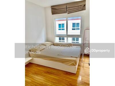 ให้เช่า - รหัส KRE A1050 The Trust Central Pattaya แบบ 1ห้องนอน 1ห้องน้ำ พท. ใช้สอย 33 ตร. ม ชั้น XX เช่า 6, 000 บาท @LINE:0921807715 คุณ มิ้ว