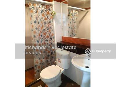 ให้เช่า - รหัส KRE A1085 Regent Home 6 bangson 2 แบบ 1ห้องนอน 1ห้องน้ำ พท. ใช้สอย 32 ตร. ม  ชั้น 7 เช่า 5, 000 บาท @LINE:0932181290 คุณ เก๊ะ