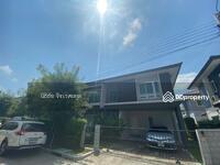 ขาย - พร้อมเจรจา! !! ขายบ้านเดี่ยวโครงการ เดอะ ซิตี้ บางใหญ่ (The City Bangyai)  สภาพใหม่ ทำเลดี เจ้าของไม่เคยเข้าอยู่เลย ขนาดพื้นที่ 52. 7 ตารางวา