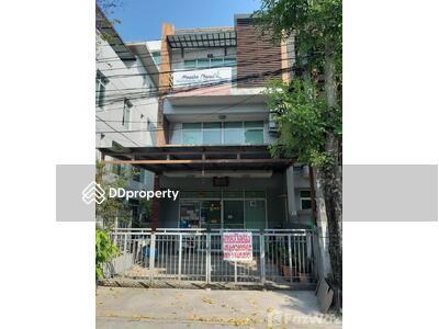 ขาย - ขาย บ้านเดี่ยว 3 ห้องนอน ใน สามเสนนอก, กรุงเทพมหานคร