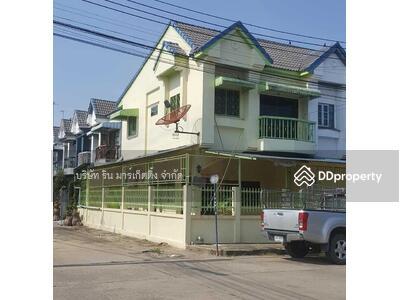 ขาย - R104-989 ขายทาวน์เฮ้าส์ 2 ชั้น หมู่บ้านศุภากร 24 เศษ 8 ส่วน 10 ตารางวา