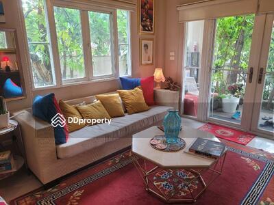 ขาย - ขายด่วน บ้านเดี่ยวกรองทอง วิลล่าพาร์ค กรุงเทพกรีฑา หลังมุม มีสวน แต่งสวย พร้อมอยู่