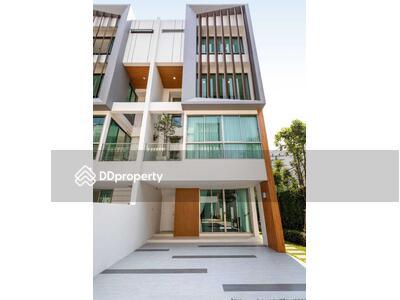ขาย - ขาย ทาวน์เฮ้าส์ 4 ห้องนอน ใกล้สถานี Bang Chak MSP-30692