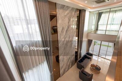 ขาย - ขาย ทาวน์เฮ้าส์ 3 ห้องนอน ใกล้สถานี Bang Chak MSP-30689