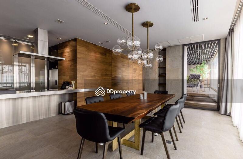 Millennium Residence @ Sukhumvit condominium #83901228