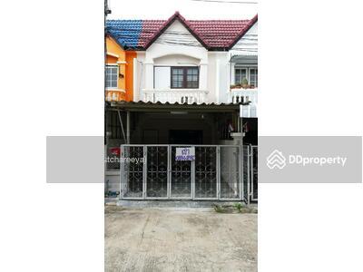 ให้เช่า - P2010262 - ให้เช่า หมู่บ้าน กัญญาเฮ้าส์ 3  ตึกชั้น 2 ขนาดพื้นที่ 80 ตร. ม. (For Rent Baan Kanya House 3)
