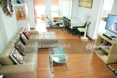For Sale - For Sales:The Seasons Srinakarin, Samrong Nuea, Samutprakarn, 53. 26sqm, 8F