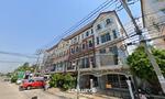 ขาย ทาวน์เฮ้าส์ 4 ห้องนอน ย่าน Bang Chun MSP-31290