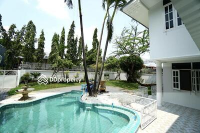 ให้เช่า - ให้เช่า บ้าน 3 ห้องนอน ใกล้สถานี Phra Khanong MSP-29715