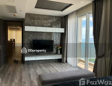 For Sale - 3 Bedroom Condo for sale at Cetus Beachfront U651590