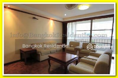 ให้เช่า - 2 Bed Apartment For Rent in Phrom Phong BR20281AP