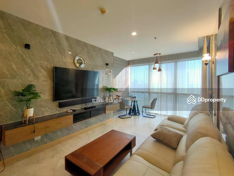 The River Condominium (เดอะ ริเวอร์ คอนโดมิเนียม) #85515704