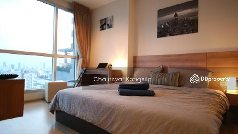 1 Bedroom 46 m2 : Bedroom