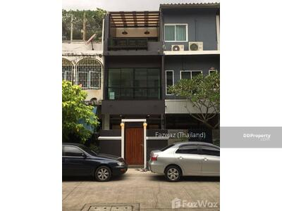 For Sale - 3 Bedroom Townhouse for sale in , Bangkok U161644