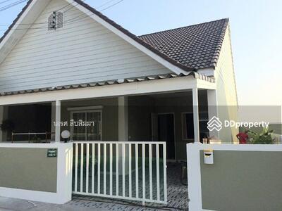 ขาย - ขายบ้านสวยหลังริม ทำเลดี หมู่บ้าน คันทรีวิลเลจ พิกัด หนองพังพวย เครือสหพัฒน์