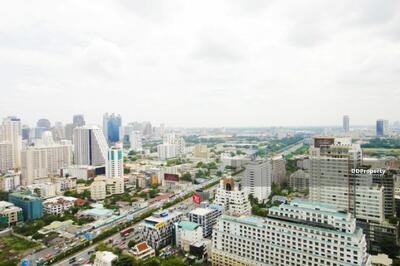 For Rent - Amazing High Rise 4-BR Condo at Athenee Residence near BTS Phloen Chit | 6 Mo. Avl. (ID 212625)