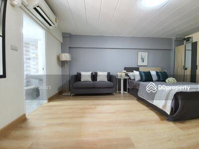 ขาย - คอนโดรัชดา ซื้อห้องใหญ่ในราคาห้องเล็ก ราคาเพียง 1. 2 ล้าน