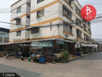 For Sale - ขายคอนโด มหาดไทยการ์เด้น (Mahadthai Garden) กรุงเทพมหานคร