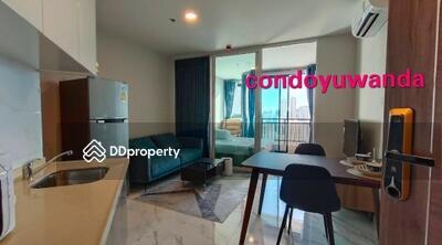 For Rent - Tower C Floor 30 32 Rent Condo Artisan Ratchada Rama9 MRT HuaiKwang BKK