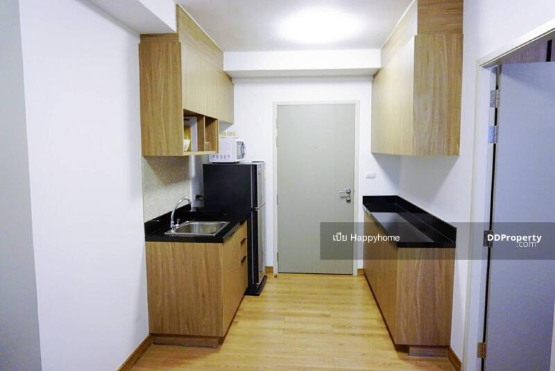 Condo Chapter One Thecampus ลาดพร้าว1 #84165218