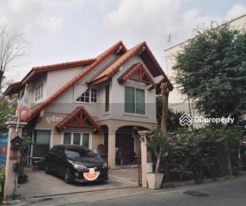 For Sale - ขายบ้านเดี่ยว 49. 5 ตร. วา เขตบางเขน ถนนพหลโยธิน  แขวงอนุเสาวรีย์ กรุงเทพ