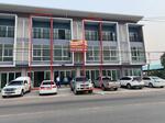 9C3MG0151 ขายอาคารพาณิชย์ 3 ชั้น    จุดเด่นเรื่องทำเลที่ดี ย่านเศรษฐกิจหลัก ภายในกว้างขวางเป็นสัดส่วน ตอบสนองความต้องการข