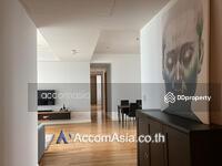 ให้เช่า - The Millennium Residence Condominium 3 Bedroom For Rent BTS Asok - MRT Sukhumvit in Sukhumvit Bangkok( AA26461 )