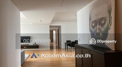 For Rent - The Millennium Residence Condominium 3 Bedroom For Rent BTS Asok - MRT Sukhumvit in Sukhumvit Bangkok( AA26461 )