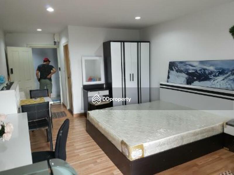 Regent Home14 Sukhumvit 93 condominium #90541762