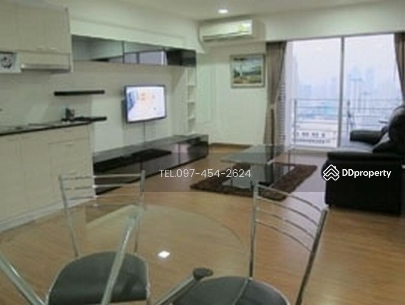 My Resort Bangkok Condominium #84221560