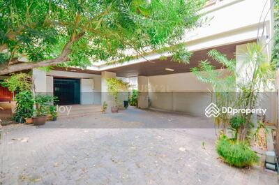 For Rent - Single House for Rent! Prime location at Soi Ari 4 close to BTS Ari/04-HH-62258