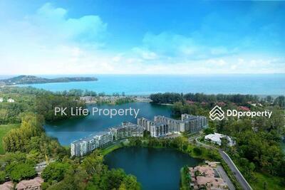 ขาย - 2S0031  Cassia Residences Condominium for sale one bedroom fl. 2  6, 500, 000 Baht