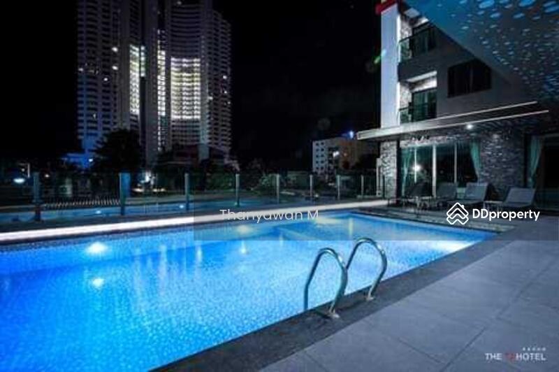 โรงแรม เมืองพัทยา 110ห้อง พร้อมดำเนินกิจการต่อ #84273134