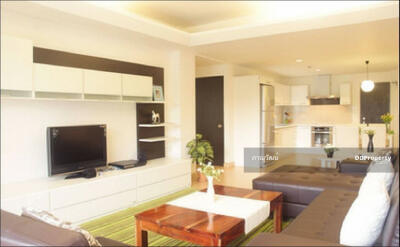 For Rent - Condo for rent PPR Residence 120 sq m. Soi Pridi Banomyong 27.
