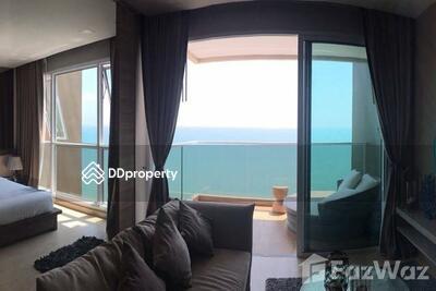 For Sale - 1 Bedroom Condo for sale at Cetus Beachfront U672664
