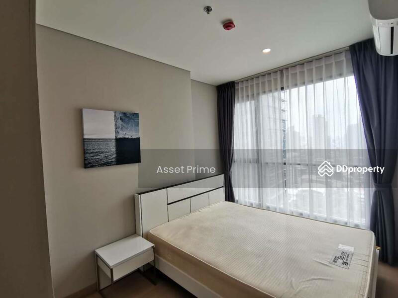 Lumpini Suite เพชรบุรี-มักกะสัน #84287562