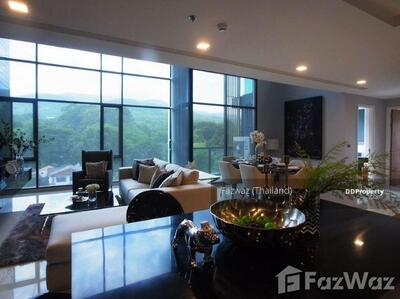 For Sale - 4 Bedroom Penthouse for sale at The Star Hill Condo U81185