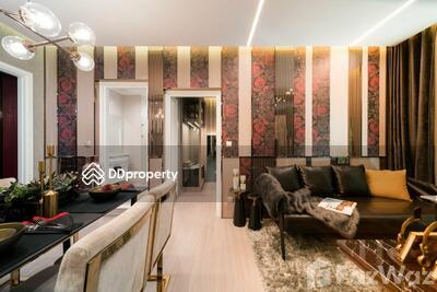ขาย - ขาย คอนโด 2 ห้องนอน ในโครงการ ไลฟ์ อโศก ไฮป์ U338801
