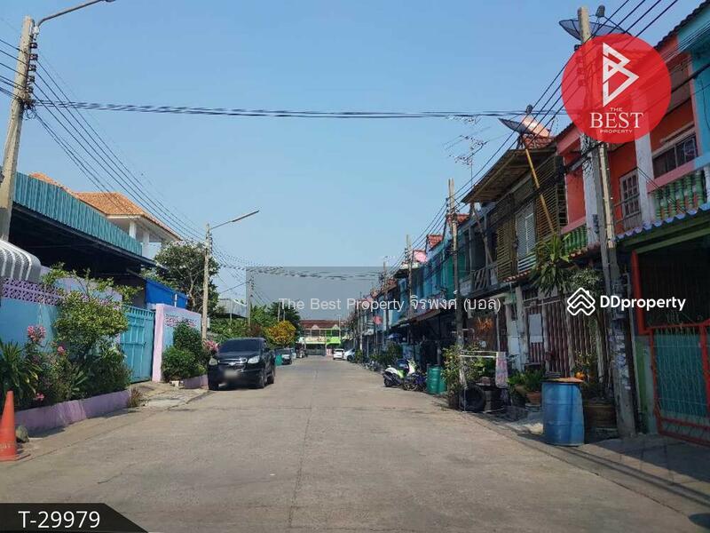 หมู่บ้านพรจิรา เทศบาลบางปู 103 สุขุมวิท #84303896