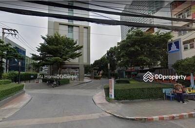 For Sale - ขายถูกสุด คอนโด ลุมพินี วิลล์ รามคำแหง Lumpini Ville Ramkhamhaeng 60/2 26 ตร. ม. ห้องไม่เคยอยู่ ใกล้แยกลำสาลี ห้างเดอะมอลล์ บางกะปิ นิด้า