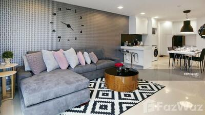 For Sale - 3 Bedroom Condo for sale in Na Kluea, Pattaya