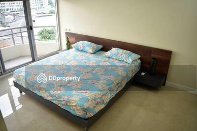 ให้เช่า - คอนโด Saichol Mansion 3 นอน ห้องกว้าง ใกล้ BTS สะพานตากสิน ขั้นต่ำ 6 ด. (ID 214833)